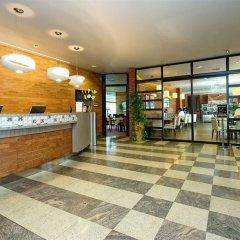 Отель Expo Чехия, Прага - 9 отзывов об отеле, цены и фото номеров - забронировать отель Expo онлайн спа