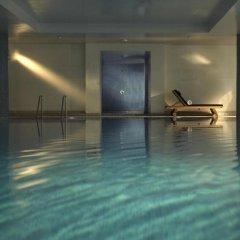 The Balmoral Hotel бассейн фото 2