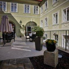 Отель Appia Hotel Residences Чехия, Прага - 1 отзыв об отеле, цены и фото номеров - забронировать отель Appia Hotel Residences онлайн фото 4