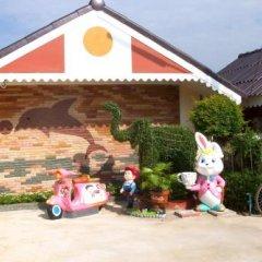 Отель Rimbueng Resort Pranburi развлечения