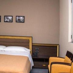 Отель Old Town Rooms Тирана комната для гостей