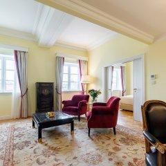 Отель Infante De Sagres Порту комната для гостей фото 2