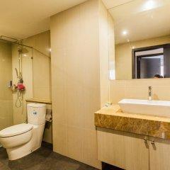 Отель The Place Pratumnak by Pattaya Sunny Rentals Таиланд, Паттайя - отзывы, цены и фото номеров - забронировать отель The Place Pratumnak by Pattaya Sunny Rentals онлайн ванная