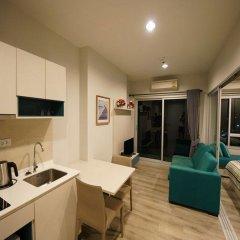 Отель Centric Sea Pattaya by UPlus в номере