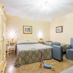 Отель Mercurio Venezia Италия, Венеция - отзывы, цены и фото номеров - забронировать отель Mercurio Venezia онлайн комната для гостей