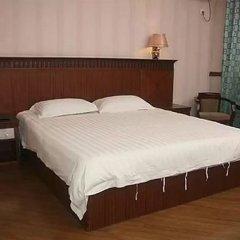 Guangzhou Hung Fuk Mun Hotel комната для гостей
