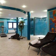 Отель Roma Латвия, Рига - - забронировать отель Roma, цены и фото номеров фитнесс-зал