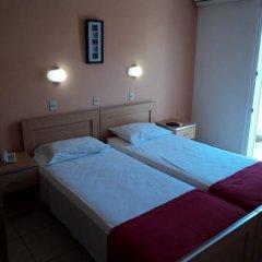 Отель ZEFYROS Родос комната для гостей фото 4