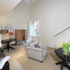 Отель I Monasteri Golf Resort Сиракуза комната для гостей фото 4