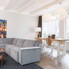 Апартаменты Cityden City Suite Apartments комната для гостей фото 2