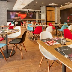 Гостиница Ibis Krasnodar Center в Краснодаре 11 отзывов об отеле, цены и фото номеров - забронировать гостиницу Ibis Krasnodar Center онлайн Краснодар питание