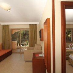 Club Aida Apartments Турция, Мармарис - отзывы, цены и фото номеров - забронировать отель Club Aida Apartments онлайн комната для гостей