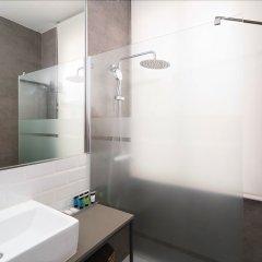Отель Blanq Carmen Hotel Испания, Валенсия - отзывы, цены и фото номеров - забронировать отель Blanq Carmen Hotel онлайн ванная фото 2