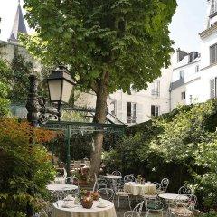 Hotel des Marronniers фото 2