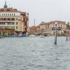 Отель Venice View On Grand Canal Италия, Венеция - отзывы, цены и фото номеров - забронировать отель Venice View On Grand Canal онлайн приотельная территория