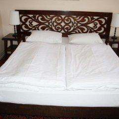Гостиница Усадьба сейф в номере