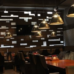 Гостиница Амурский отель в Иркутске отзывы, цены и фото номеров - забронировать гостиницу Амурский отель онлайн Иркутск гостиничный бар