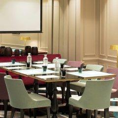 Отель Bourgogne Et Montana Париж помещение для мероприятий фото 2