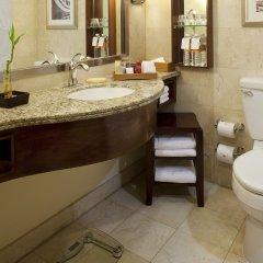 Mexico City Marriott Reforma Hotel ванная