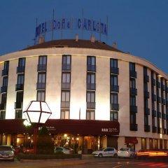 Отель Doña Carlota Испания, Сьюдад-Реаль - отзывы, цены и фото номеров - забронировать отель Doña Carlota онлайн фото 3
