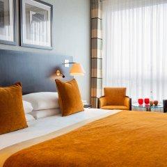 Отель Auteuil Manotel Швейцария, Женева - 1 отзыв об отеле, цены и фото номеров - забронировать отель Auteuil Manotel онлайн комната для гостей фото 3