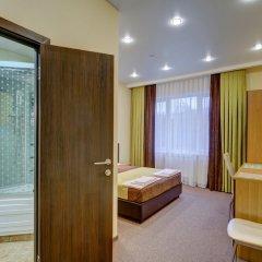 Мини-Отель Комфорт Класс Стандартный номер с различными типами кроватей фото 14