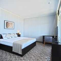 Гостиница Bristol Apart Hotel в Лазаревском отзывы, цены и фото номеров - забронировать гостиницу Bristol Apart Hotel онлайн Лазаревское комната для гостей фото 3