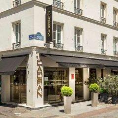 Отель Du Cadran Франция, Париж - 4 отзыва об отеле, цены и фото номеров - забронировать отель Du Cadran онлайн фото 4