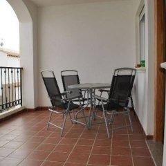 Отель La Cinuelica R14, 1st flr apt Overlook Pool L137 Испания, Ориуэла - отзывы, цены и фото номеров - забронировать отель La Cinuelica R14, 1st flr apt Overlook Pool L137 онлайн балкон