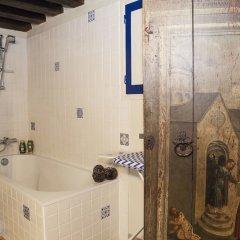 Отель Ile de la Cite ванная фото 2