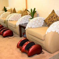 Отель Guangdong Hotel Китай, Шэньчжэнь - отзывы, цены и фото номеров - забронировать отель Guangdong Hotel онлайн спа фото 2