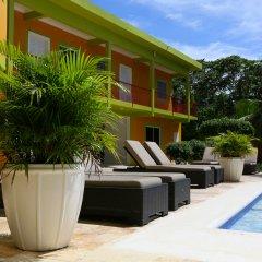 Отель Oasis Resort Ямайка, Негрил - отзывы, цены и фото номеров - забронировать отель Oasis Resort онлайн бассейн фото 3