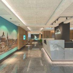 Отель Azur Hotel by ST Hotels Мальта, Гзира - отзывы, цены и фото номеров - забронировать отель Azur Hotel by ST Hotels онлайн интерьер отеля