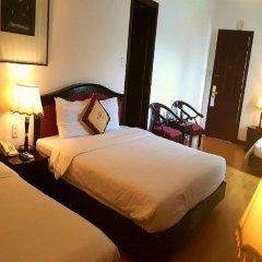 Отель Century Riverside Hotel Hue Вьетнам, Хюэ - отзывы, цены и фото номеров - забронировать отель Century Riverside Hotel Hue онлайн комната для гостей фото 2