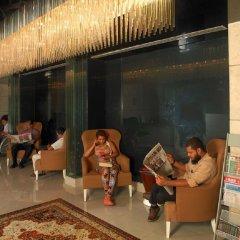 Phoenicia Hotel интерьер отеля фото 2