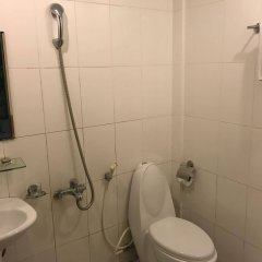 Canary Hotel ванная фото 2