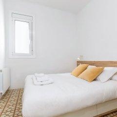Отель Brummell Apartments Gracia Испания, Барселона - отзывы, цены и фото номеров - забронировать отель Brummell Apartments Gracia онлайн комната для гостей фото 5