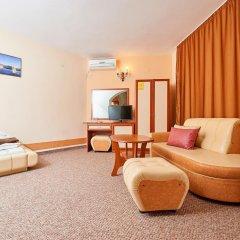 Отель Peneka Hotel Болгария, Поморие - отзывы, цены и фото номеров - забронировать отель Peneka Hotel онлайн комната для гостей фото 2