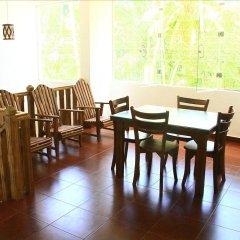 Отель Supun Villa Шри-Ланка, Бентота - отзывы, цены и фото номеров - забронировать отель Supun Villa онлайн питание