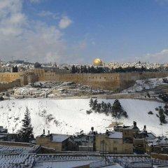 Jerusalem Panorama Hotel Израиль, Иерусалим - 5 отзывов об отеле, цены и фото номеров - забронировать отель Jerusalem Panorama Hotel онлайн