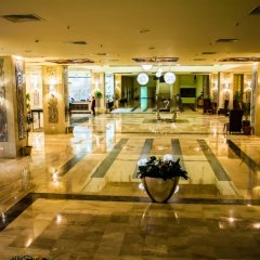 Отель Tolip Taba интерьер отеля фото 2
