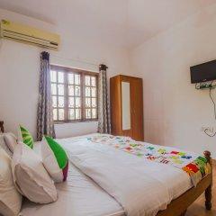 Апартаменты OYO 12666 Home Comfortable Studio Chogum Road Гоа фото 7