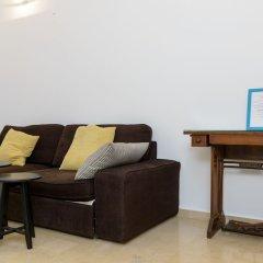 Diz 3 By TLV2rent Израиль, Тель-Авив - отзывы, цены и фото номеров - забронировать отель Diz 3 By TLV2rent онлайн комната для гостей фото 4