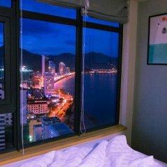 Апартаменты Beach City Apartment Нячанг фото 4