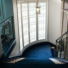 Millennium Hotel Paris Opera бассейн