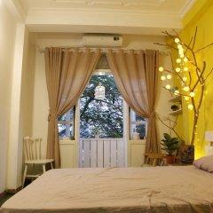 Отель Hanoi Lake View Homestay комната для гостей фото 3