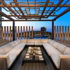 Отель Sofitel Abu Dhabi Corniche ОАЭ, Абу-Даби - 1 отзыв об отеле, цены и фото номеров - забронировать отель Sofitel Abu Dhabi Corniche онлайн интерьер отеля