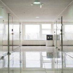 Отель EV Chain Guro Parkside фитнесс-зал