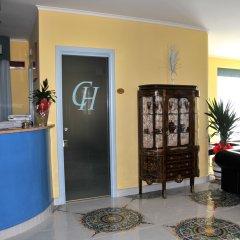 Отель Costa Hotel Италия, Помпеи - отзывы, цены и фото номеров - забронировать отель Costa Hotel онлайн интерьер отеля фото 2