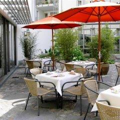 Hotel Flandrischer Hof фото 4